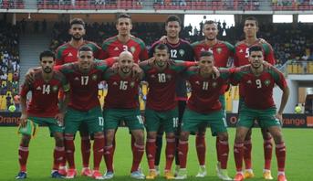 الجامعة تحدد تاريخ ومكان مباراة المنتخب الوطني أمام مالي