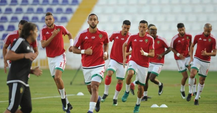 كأس إفريقيا للأمم 2017 .. بطاقة تقنية عن المنتخب الوطني المغربي