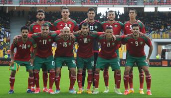 المنتخب المغربي ضمن الأغلى عربيا وإفريقيا