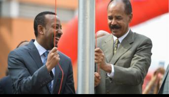 إثيوبيا تعين سفيرا لدى إريتريا