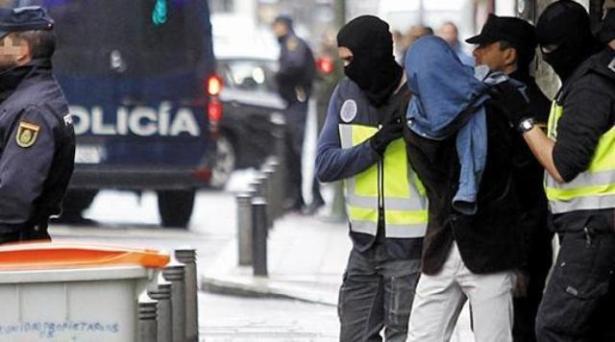 Espagne: arrestation en Espagne d'un membre présumé de Daech