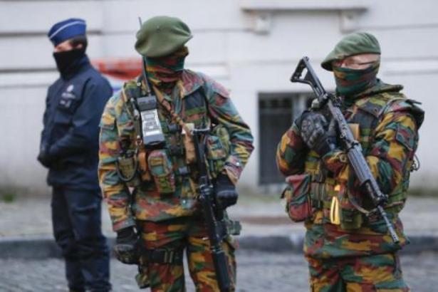 Espagne: l'alerte antiterroriste maintenue à son niveau maximal