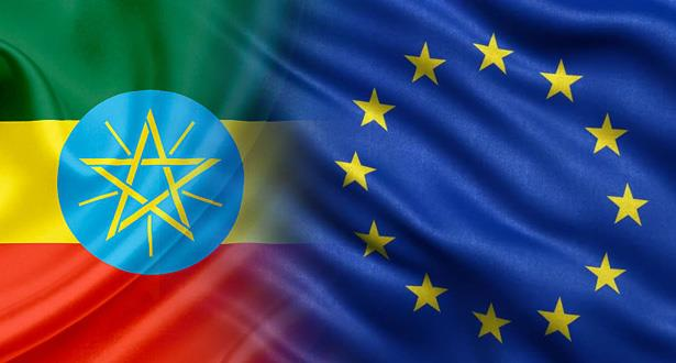 L'Ethiopie souhaite consolider son partenariat stratégique avec l'UE