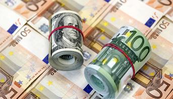 الأورو يتجه نحو ثاني أكبر خسارة أسبوعية منذ أكتوبر