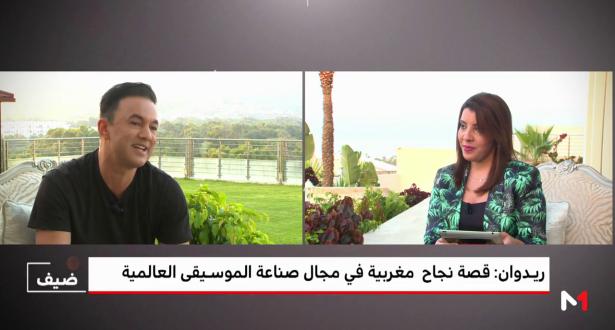 """نادر الخياط يتحدث عن اختياره اسم الشهرة """"ريدوان"""""""