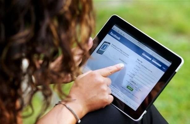 """""""فيسبوك"""" يقدم حصيلة خاصية استخدمها لأول مرة بمنطقة """"مينا"""" في انتخابات 7 أكتوبر"""