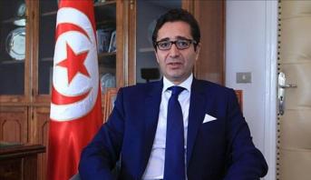 وزير المالية التونسي يستقيل من مهامه