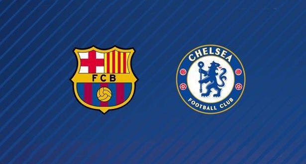دوري أبطال أوروبا.. فالفيردي يكشف قائمة برشلونة ضد تشيلسي