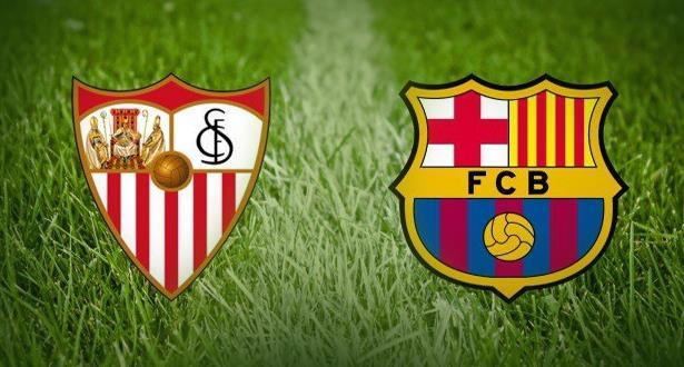 Image result for برشلونة واشبيلية