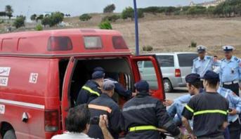 Province de Figuig: 3 morts et 19 blessés dans un accident de la route près de la commune de Bouchaouen