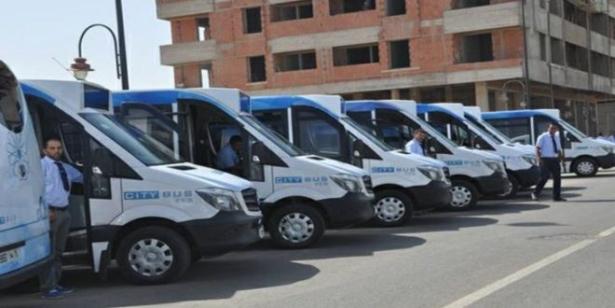 34 حافلة من الجيل الجديد تدخل الخدمة بفاس