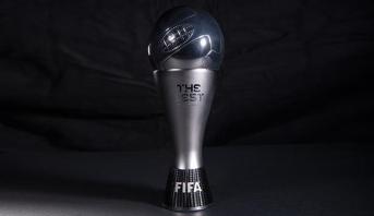 """ريال مدريد مرشح بقوة لاكتساح جوائز الفيفا """"The Best"""""""
