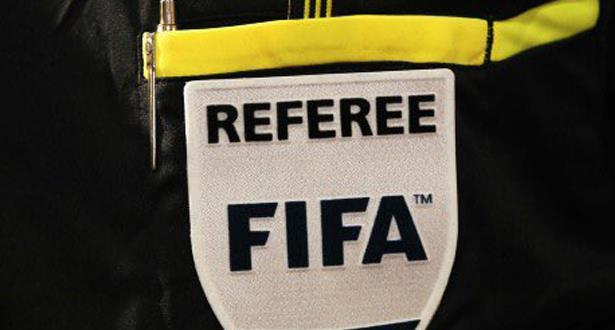 """""""الفيفا"""" يعين حكم مباراة كرواتيا وفرنسا في نهائي كأس العالم"""