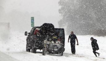 Pologne : Vingt-quatre personnes mortes de froid depuis début novembre