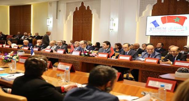 التعاون مع المغرب تعزز من خلال عودته إلى الاتحاد الإفريقي