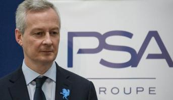 """سياسة """"الشرطي الاقتصادي"""" الامريكية تدفع شركات فرنسية للانسحاب من إيران"""