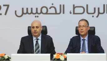 رئيس الاتحاد العربي لكرة القدم ينوه بعلاقات الاتحاد بالجامعة الملكية المغربية لكرة القدم