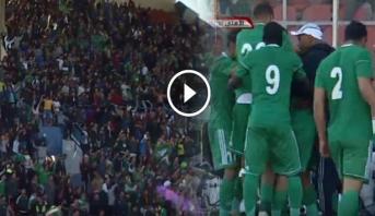 Ligue des champions d'Afrique (16è finale-aller): FUS Rabat s'incline face à Ahly Tripoli (0-2)
