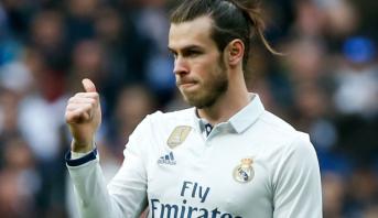 Real Madrid: Bale opérationnel pour le clasico