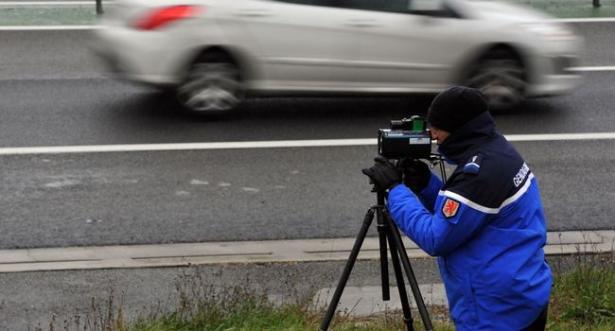 France: des gendarmes dévoilent l'astuce pour ne plus jamais payer d'amendes pour excès de vitesse