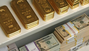 الذهب يصعد لأعلى مستوى في 3 أسابيع بفعل مخاوف من سياسات ترامب