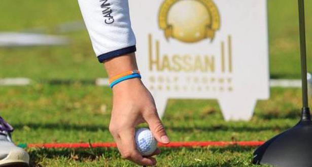 Golf: Coup d'envoi à Rabat du 45ème Trophée Hassan II et de la 24è Coupe Lalla Meryem