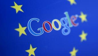 La Commission européenne inflige à Google une amende record