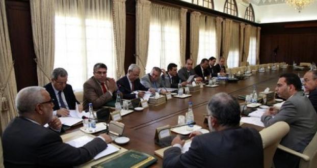 انعقاد مجلس للحكومة غدا الخميس
