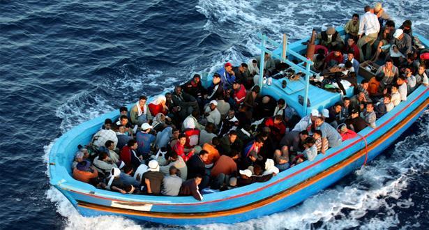 اليونان ترحل 53 مهاجرا جزائريا في أكتوبر الماضي