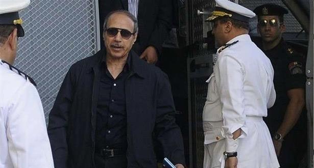 توقيف وزير الداخلية المصري الأسبق حبيب العادلي لتنفيذ حكم قضائي صادر بحقه