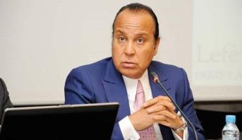 اختيار المدير العام للمجموعة المهنية لبنوك المغرب أمينا عاما لاتحاد البنوك الفرنكفونية