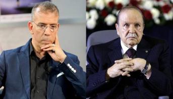 """الدراجي متذمرا من الوضع في الجزائر : """"لولا خوفي من الله لانتحرت .."""""""
