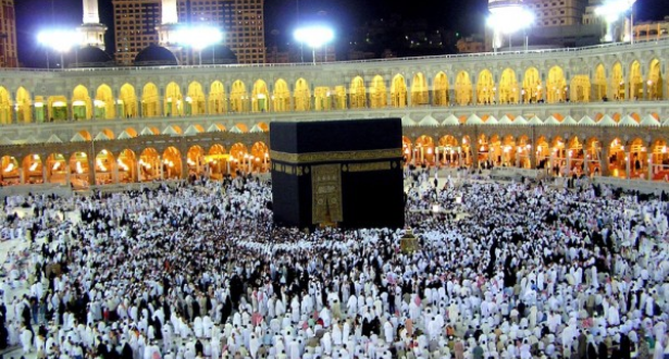 السعودية تعتزم اعتماد تقنيات الذكاء الاصطناعي لتنظيم الحج