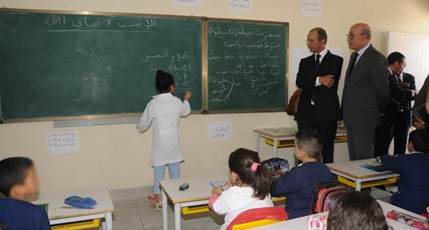 حصاد يعلن عن مستجدات في منهجية تدريس اللغتين العربية والفرنسية ابتداء من الموسم الدراسي المقبل