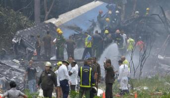 Cuba: Après le crash, l'heure du deuil et des interrogations