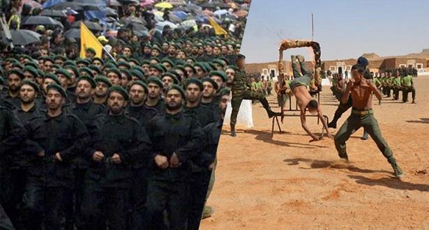"""الإمارات تندد بأنشطة """"حزب الله"""" و""""البوليساريو"""" الإرهابية التي تستهدف المساس بالأمن المغربي"""