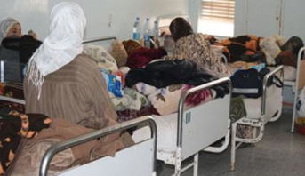 الجزائر.. وفاة 25 شخصا بسبب الأنفلونزا الموسمية منذ بداية فصل الشتاء