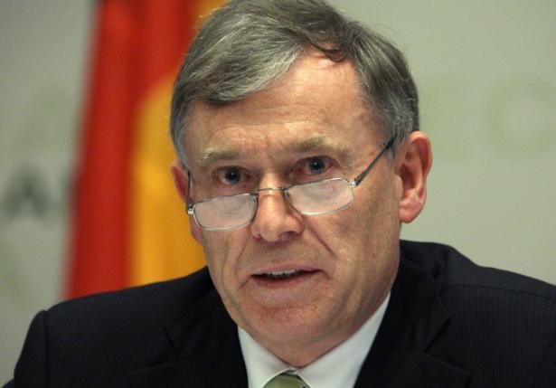 L'ancien président allemand Horst Köhler désigné Envoyé personnel de Guterres au Sahara