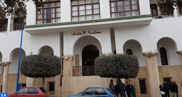 Al-Hoceima: 40 personnes placées en garde-à-vue (procureur)