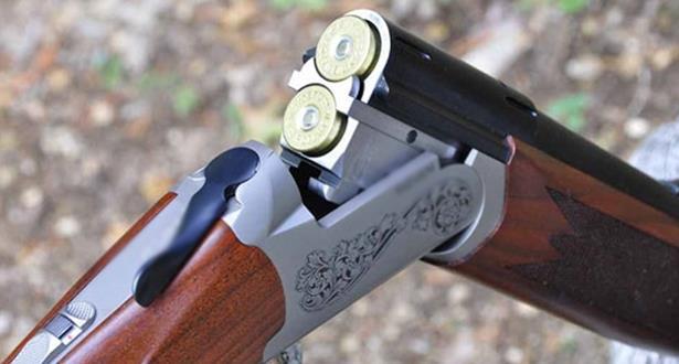 بلاغ للنيابة العامة حول حادث إطلاق النار بواسطة بندقية صيد بأزرو