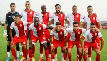 حسينة أكادير يعزز صفوفه بثمانية انتدابات جديدة