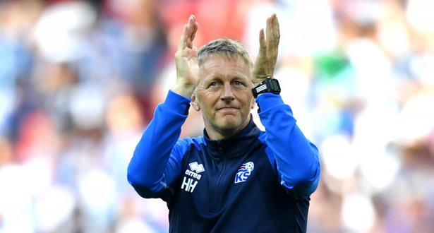 """استقالة مفاجئة لمدرب ايسلندا بسبب """"الملل"""""""