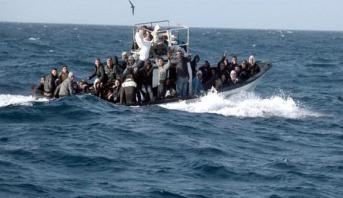 Espagne : 48 migrants secourus au large des côtes andalouses