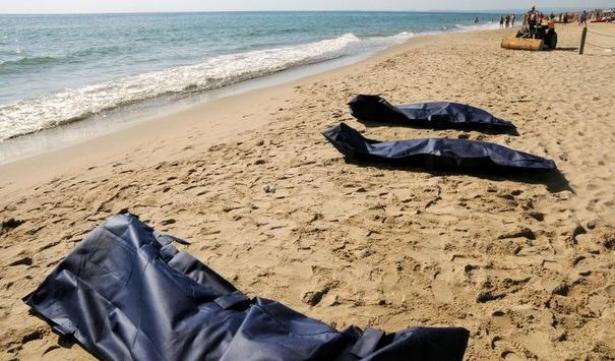 مصرع أربعة مرشحين للهجرة السرية  عند محاولتهم الوصول سباحة إلى سبتة المحتلة