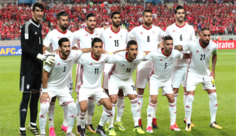 استبعاد لاعبين بارزين من لائحة منتخب إيران للمونديال