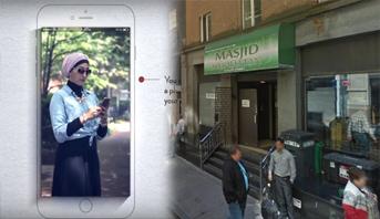 أمريكا .. إطلاق تطبيق على الهواتف الذكية للإبلاغ عن جرائم الكراهية ضد المسلمين