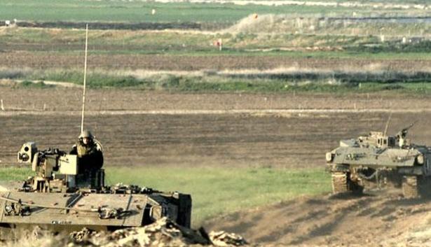 الاحتلال يستهدف المزارعين والصيادين في غزة بوابل من النيران