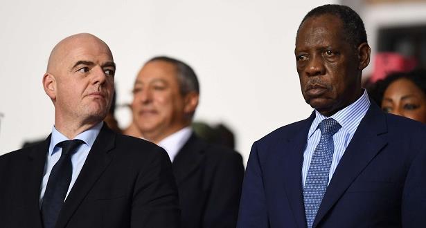 """""""كاف"""" يطالب برفع مقاعد المنتخبات الإفريقية إلى 10 في مونديال 2026"""