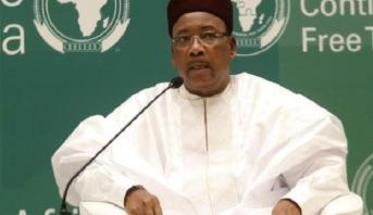 رئيس النيجر: إطلاق منطقة التبادل الحر القارية الإفريقية جاء استجابة لتطلعات الشعوب الإفريقية إلى التقدم والازدهار