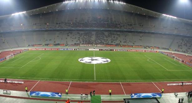 Istanbul abritera la finale de la Ligue des champions 2020 (UEFA)